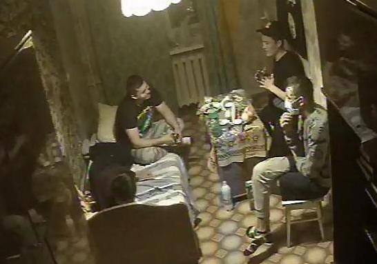 ISIS-Recruteur: Video eines Inlandsgeheimdienst-Provokateurs aus Nischni Nowgorod veröffentlicht