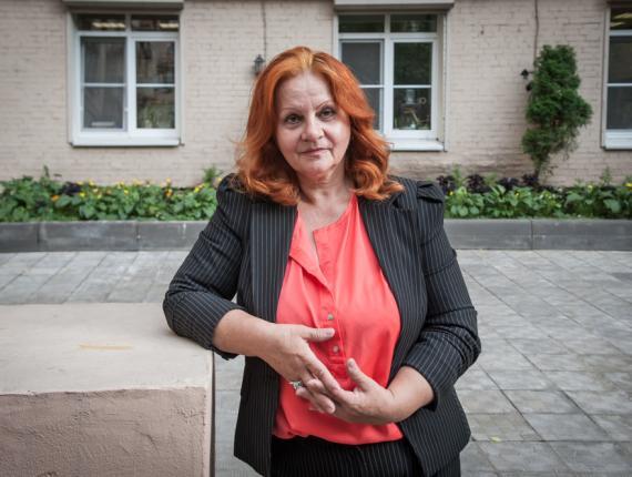 Бывшая сотрудница Генпрокуратуры рассказала о коррупции