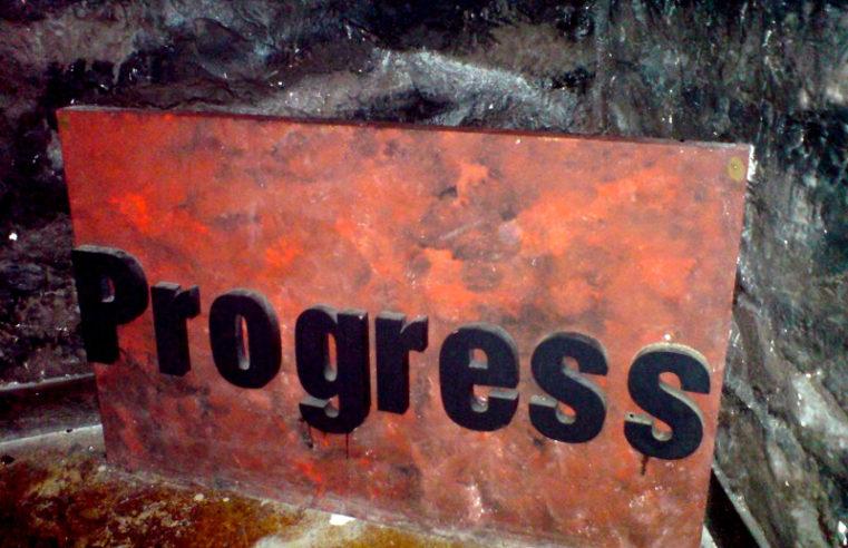 За прогресс или против регресса?