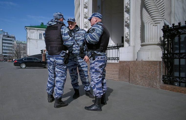 У активистов штаба Навального прошло почти 200 обысков за один день