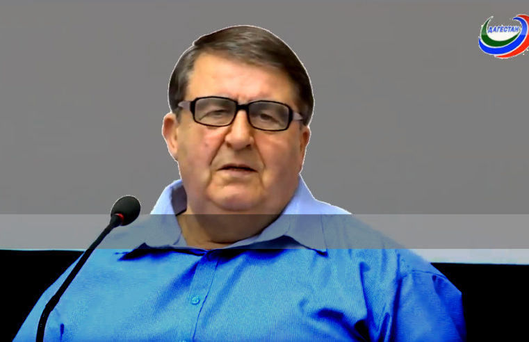Судья Конституционного суда Дагестана высказался против правового государства
