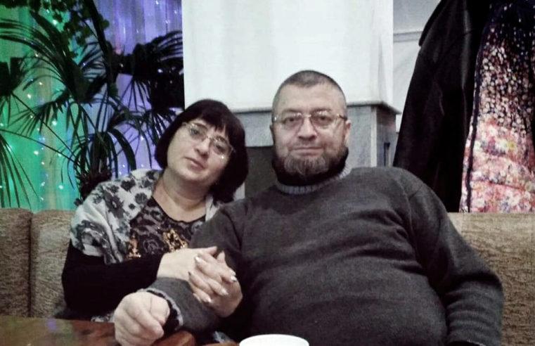 Супруга политзаключенного Джемиля Гафарова сообщила о его критическом состоянии