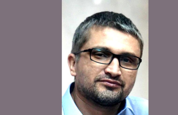 Крымскотатарский журналист полтора года содержится в российском СИЗО