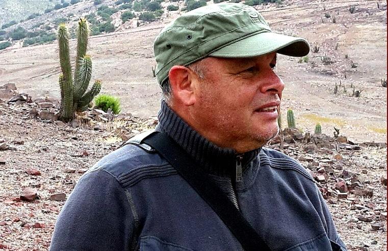 Нюрнбергская премия в области прав человека 2019 года вручена чилийцу Родриго Мундаке
