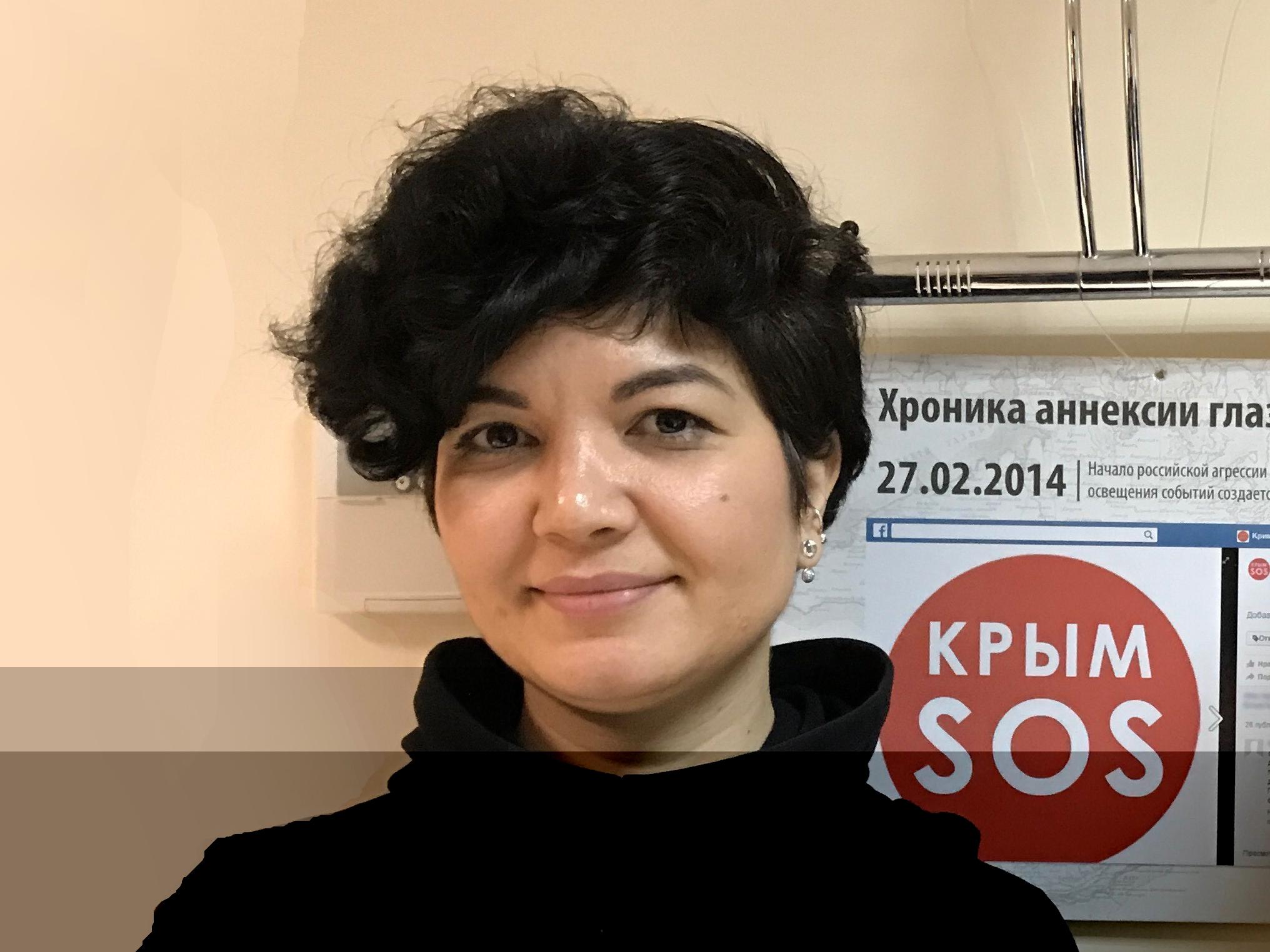 Крымские власти в ОБСЕ угрожали адвокатам из Крыма