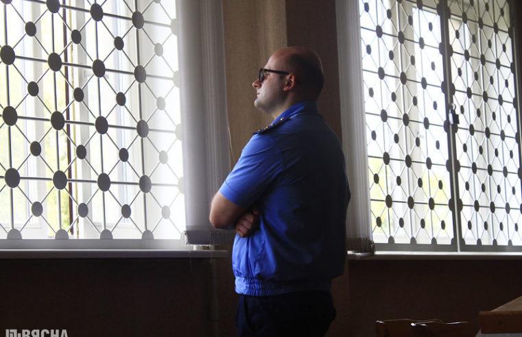 Moskauer Stadtgericht hob das Urteil gegen das Mitglied der «Neuen Größe» Pavel Rebrovsky auf
