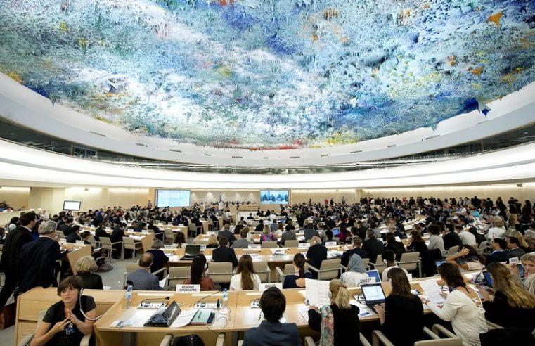 """""""Menschenrechtsverletzung-Steuer"""": Bezahlt – und weiterhin Menschen quellen"""