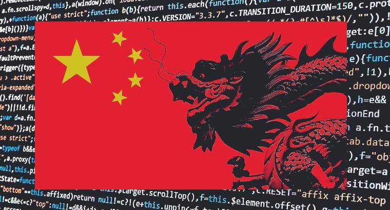 В Китае принят первый в истории закон о криптографии