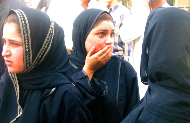 Ирак блокирует интернет из-за гражданских протестов