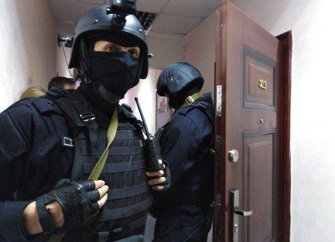 В штабах Навального снова обыски: в планах СК — 30 городов