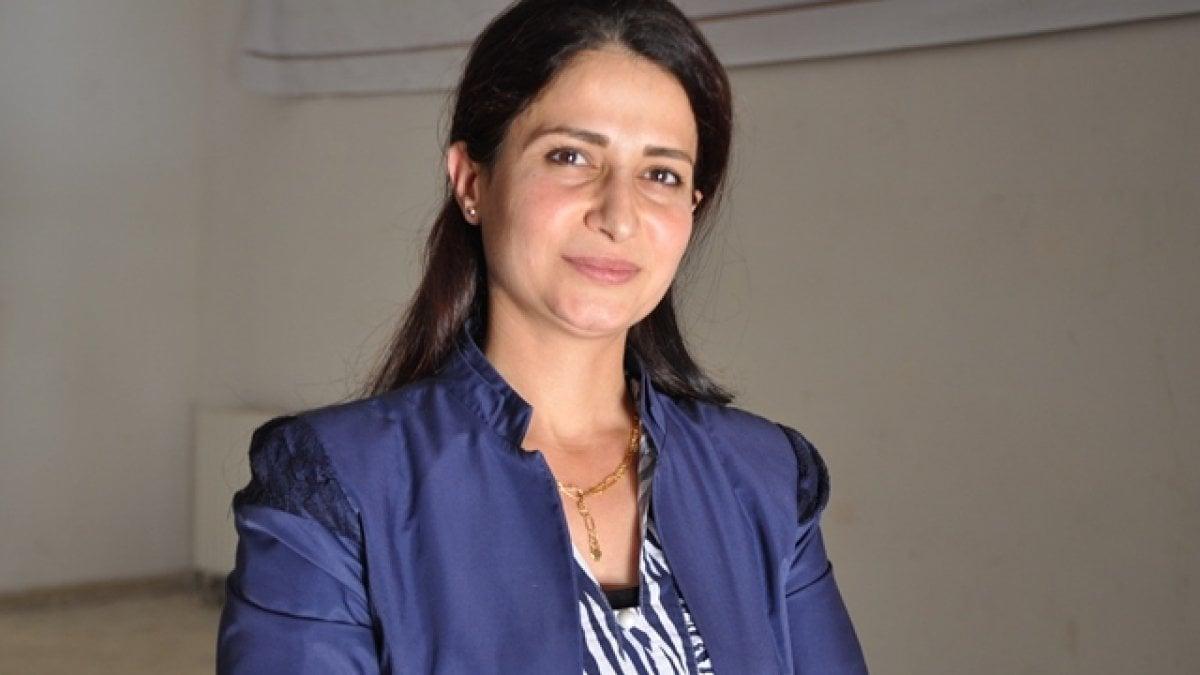 Курдская политик Хеврин Халаф «казнена» протурецкими боевиками