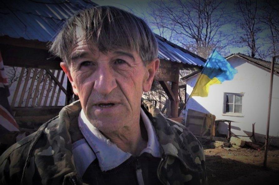 В Крыму задержан украинский активист Приходько