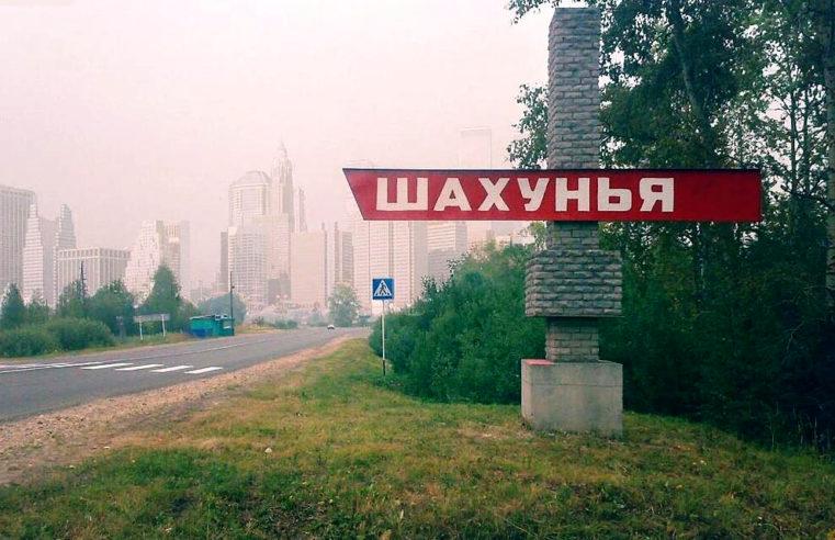 Tag des Gedenkens an die Opfer der Repression in Nischni Nowgorod wurde mit einer Geldstrafe von 70 Tausend für den Posten gegen Stalin