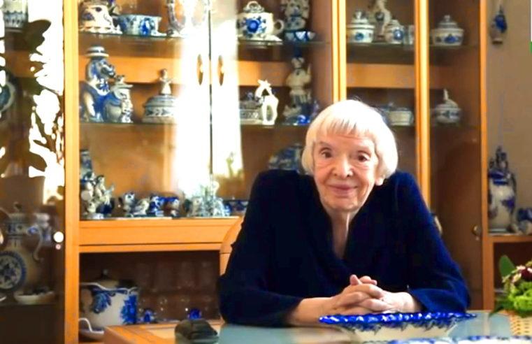 MHG gibt den Verkauf der  Gzhel-Sammlung von Ludmila Alekseeva bekannt