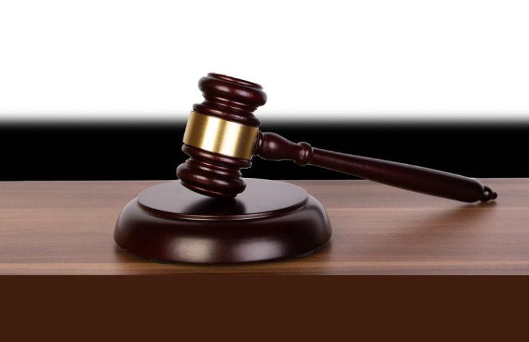 Ein Richter aus Jaroslawl wurde nach Kritik an der Generalstaatsanwaltschaft entlassen