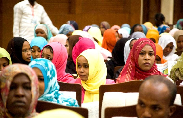 Sudan stärkt Rechte von Frauen