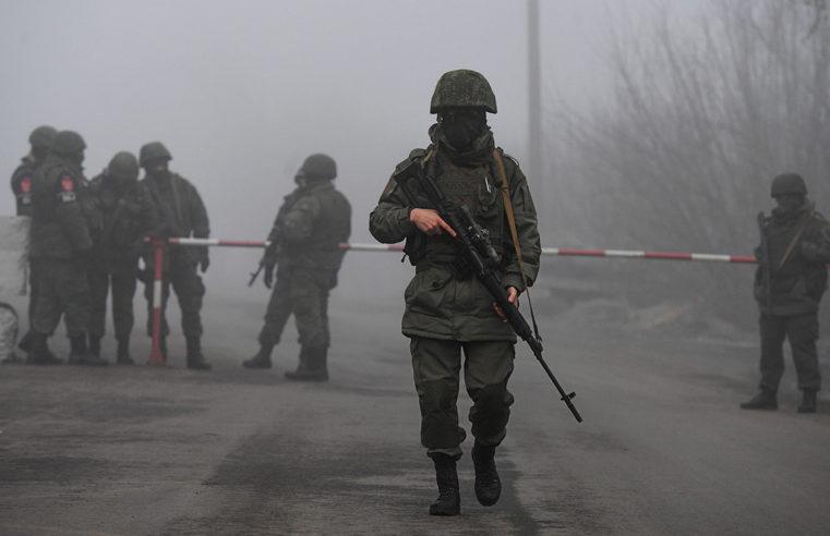 Куратор переговоров по Донбассу в Кремле прилетел в Берлин на фоне вируса