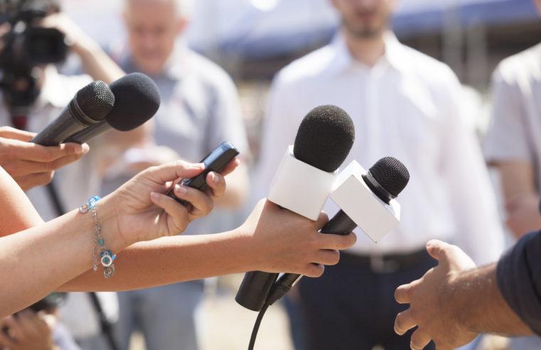 Информационный тур в Москву для журналистов из Германии
