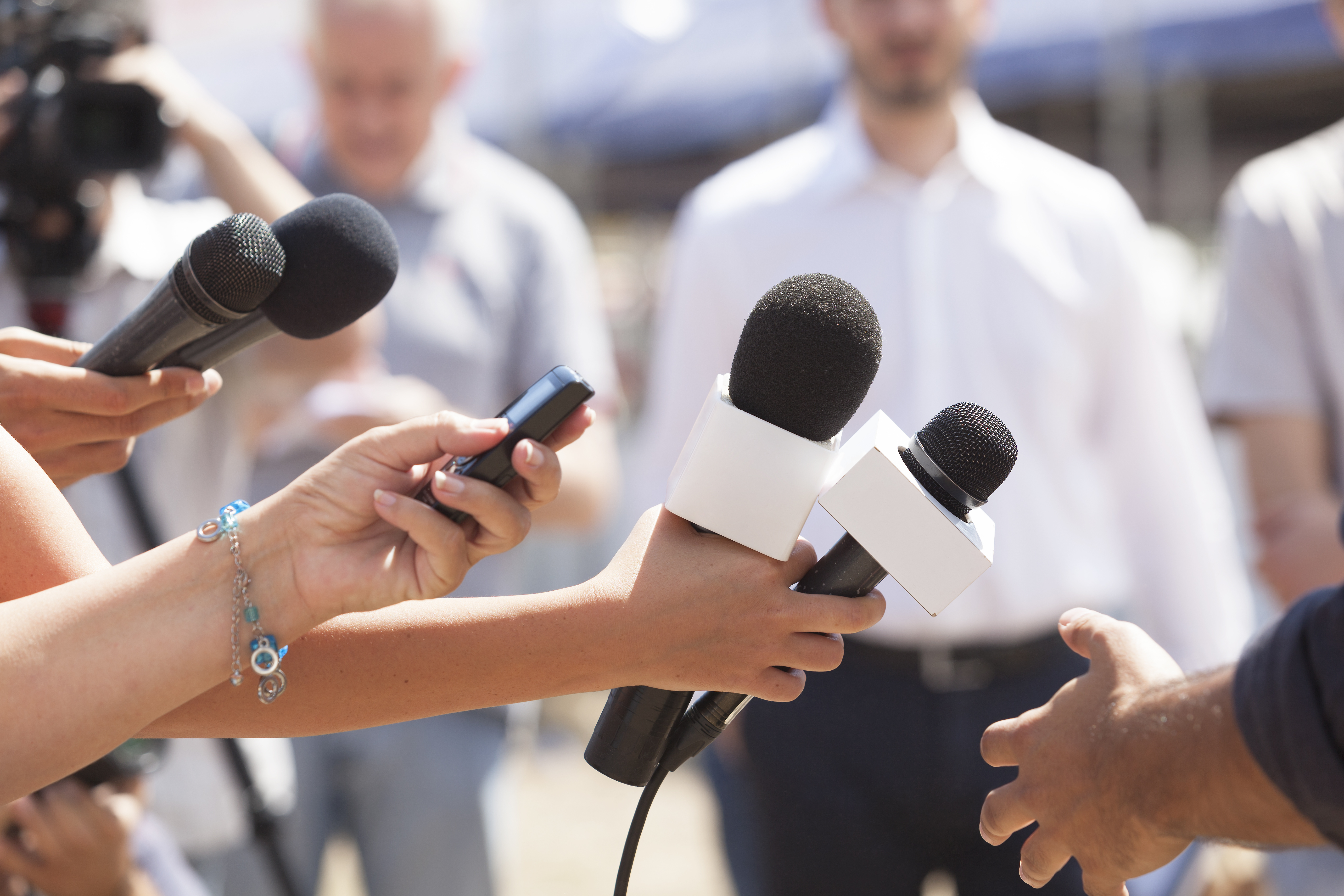 Informationsreise für deutsche Journalisten/-innen