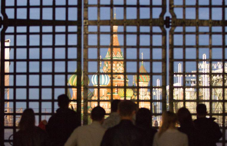 Russland verbietet Wahlkandidatur für verurteilte Oppositionelle