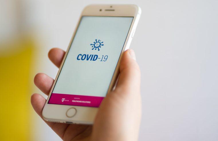 Covid-19-Apps bergen Risiken für Menschenrechte