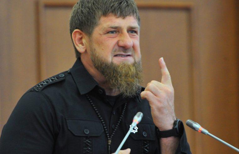 Verfolgung Homosexueller in Tschetschenien: Ende Juni soll darüber eine HBO-Doku erscheinen