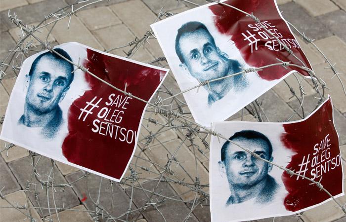 Сенцов в шестую годовщину своего ареста: «Я ни о чем не жалею»