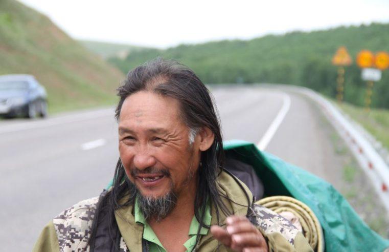 «Мемориал» признал политзаключённым якутского шамана Александра Габышева