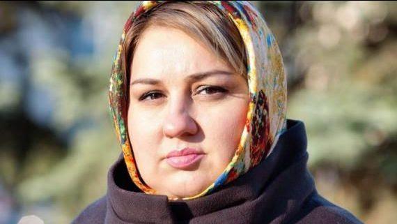 Суд продлил арест Зарифе Саутиевой до 25 июня, несмотря на поручительства правозащитников