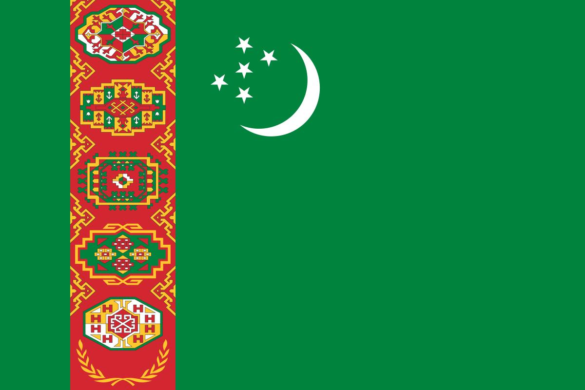 Туркменские власти усиливают меры безопасности накануне принятия поправок в Конституцию