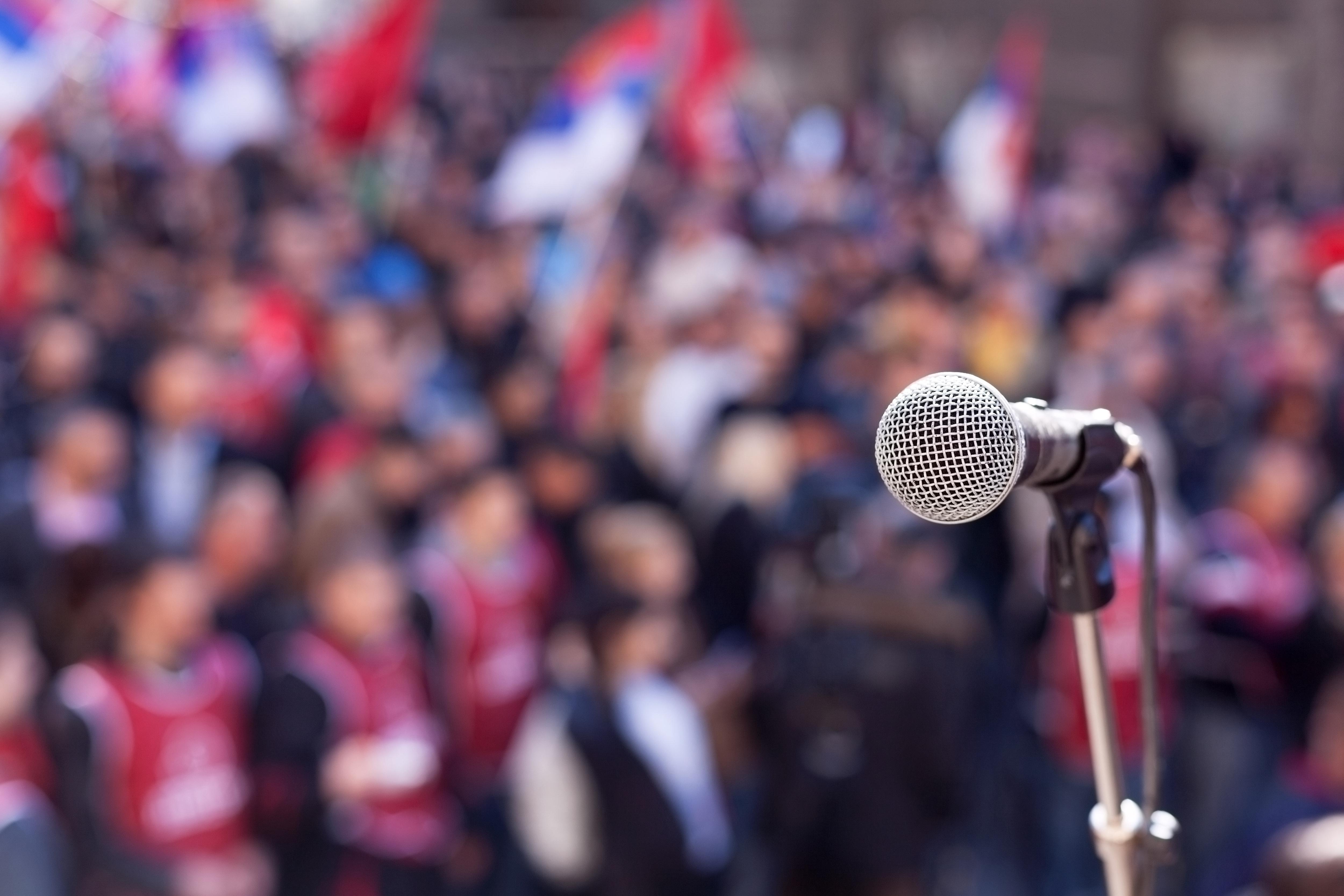 Online-Präsentation russischer Menschenrechtsorganisationen