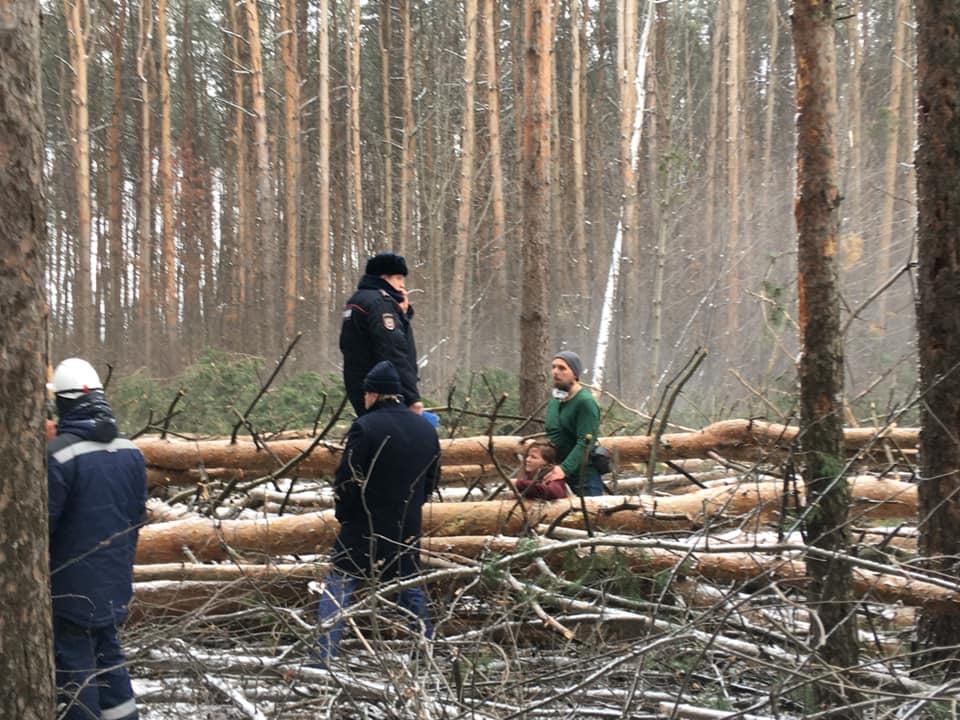 Более четырех сотен экоактивистов пострадали от преследований в 2020 году за защиту природы и экоправ — предварительные итоги года и обзор ноября