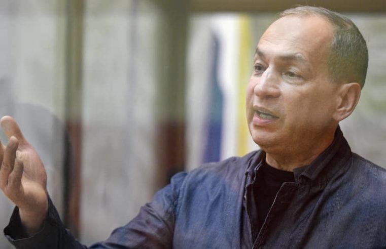Заявление ПЦ «Мемориал» о приговоре Александру Шестуну