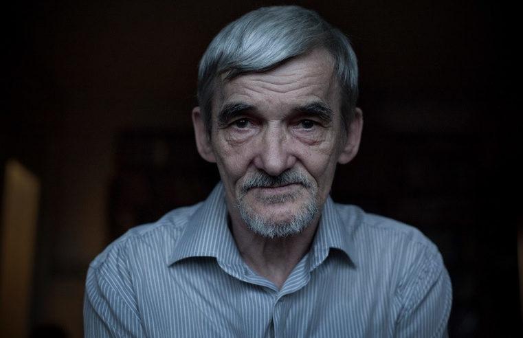 24 ноября начнётся третий процесс по делу главы карельского «Мемориала» Юрия Дмитриева