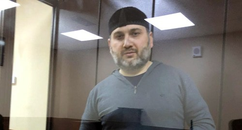 Memorial declares one more participant in the March 2019 protest in Ingushetia a political prisoner