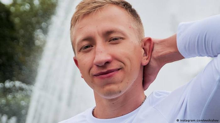 Tod eines belarussischen Aktivisten: Der lange Arm von Lukaschenko