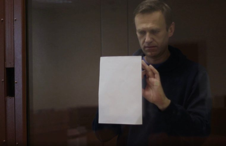 On the designation of civil society associations linked to Aleksei Navalny as extremist. Statement