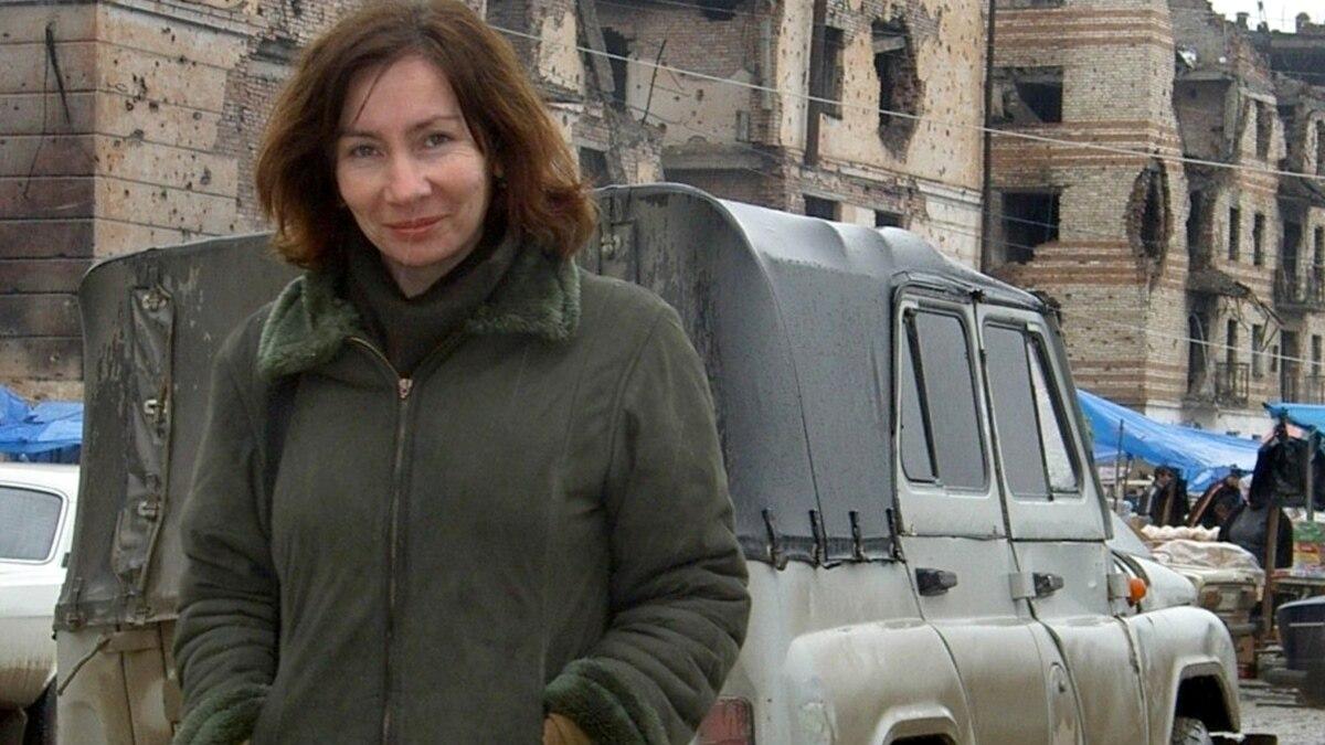 31 августа 16:00: круглый стол «Решение ЕСПЧ по делу Натальи Эстемировой»