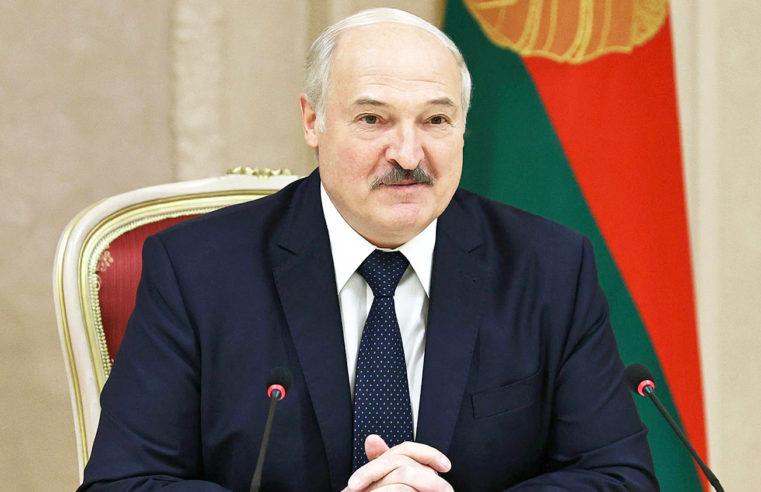 Menschenrechtler sehen Zerschlagung der Zivilgesellschaft in Belarus
