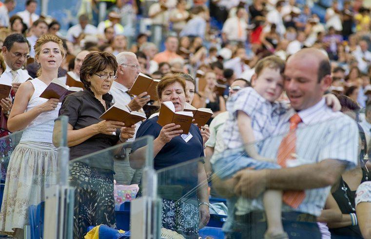 «Мемориал» признал политзаключёнными и преследуемыми по политическим мотивам ещё 127 свидетелей Иеговы