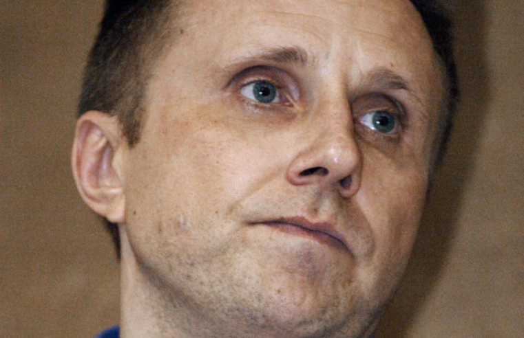 Aleksei Pichugin: a political prisoner in isolation and under duress