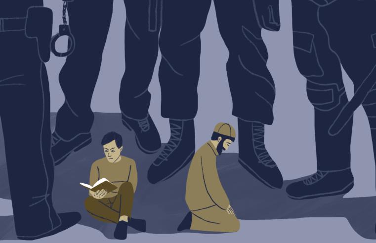 «Мемориал» опубликовал первую часть исследования про уголовные преследования «Хизб ут-Тахрир»* в России