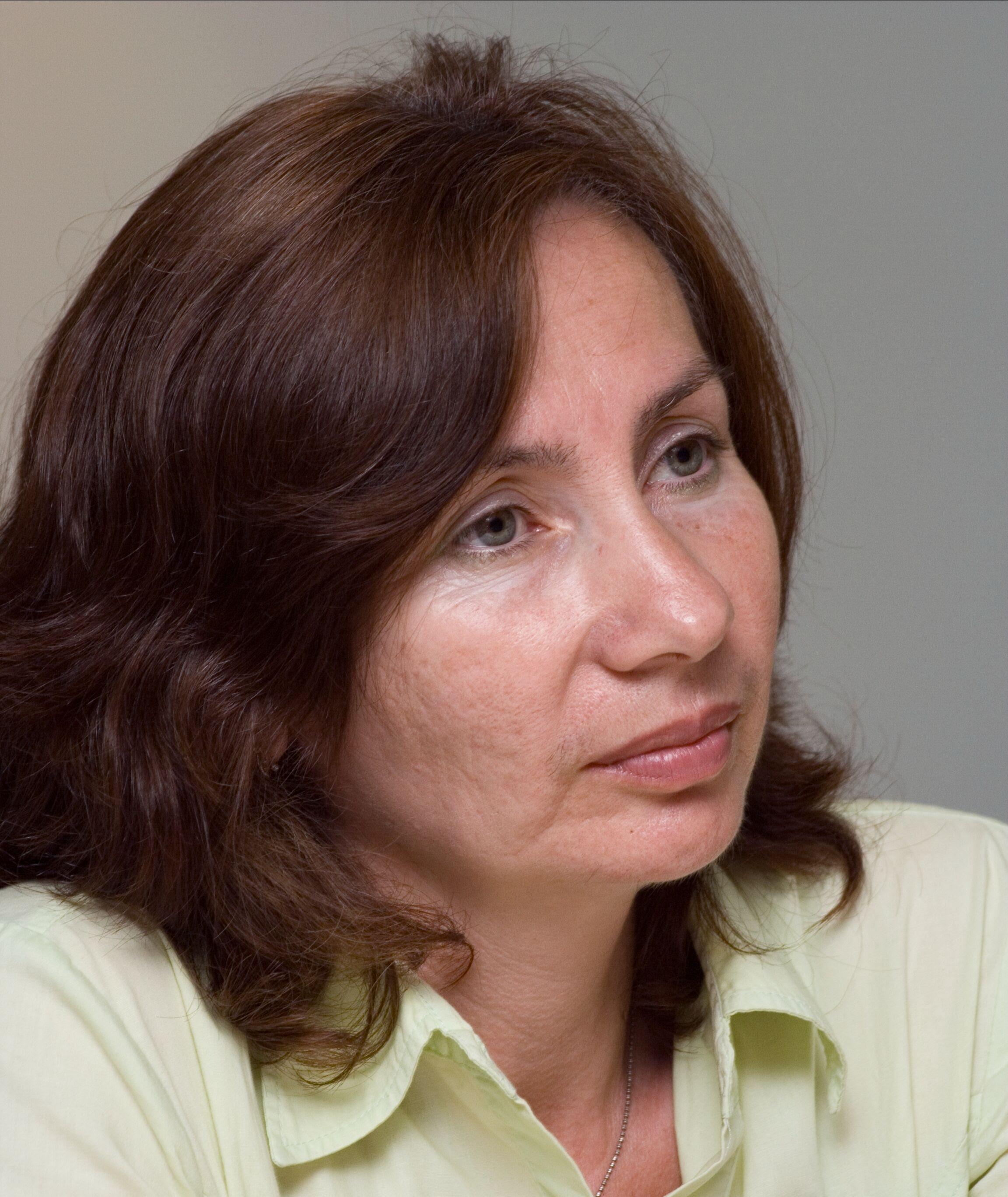 ЕСПЧ по делу Эстемировой: российские власти не провели эффективное расследование убийства правозащитницы
