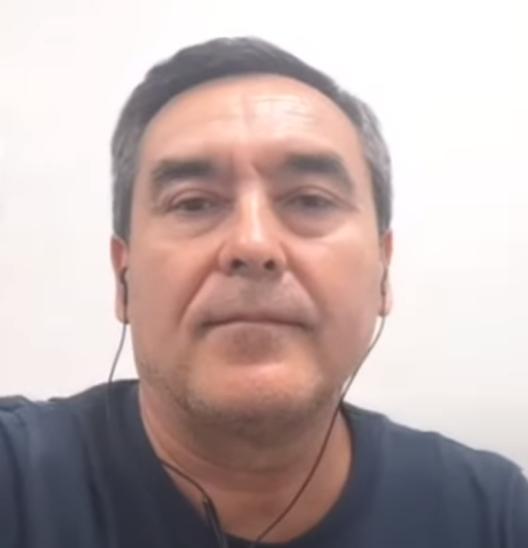 В аэропорту Стамбула задержали прилетевшего из Франции руководителя оппозиционного движения «Демократический выбор Туркменистана» Мурада Курбанова